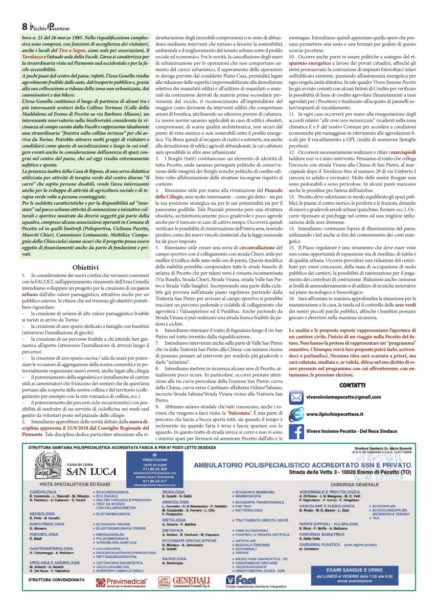 Programma - pagina 8